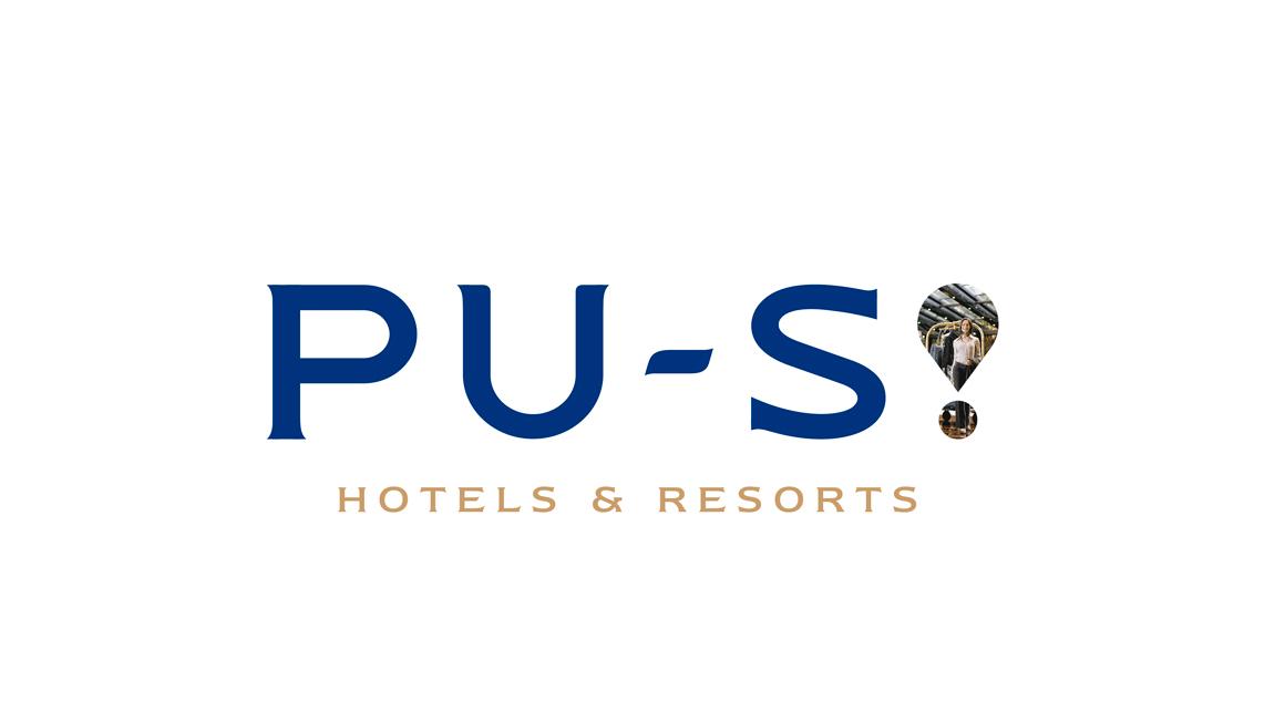 酒店管理公司logo设计